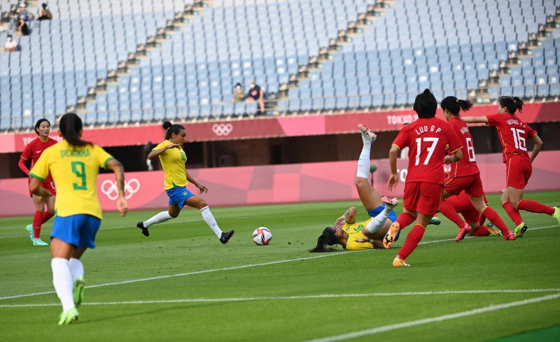mecz MŚ kobiet
