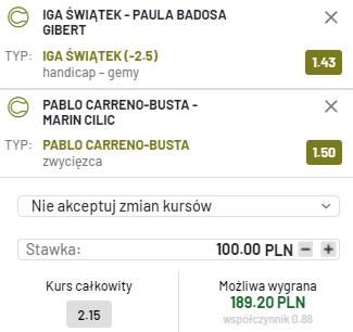 Dubel tenis 25.07.2021