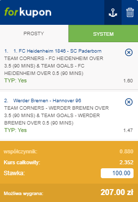 24.07. Bundesliga Forbet