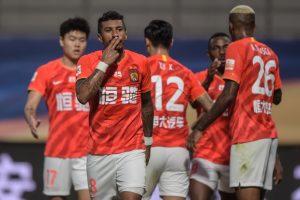 Guangzhou Paulinho