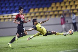 Guangzhou vs Shenzhen