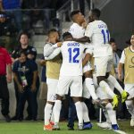 reprezentacja Hondurasu