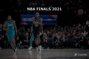 hris Middleton - Milwaukee Bucks; Batum - Charlotte Hornets NBA kupon 14.07.2021