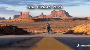 NBA finals 2021(1) 05.07.2021
