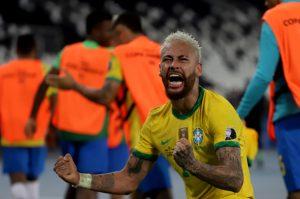 Nerymar Brazylia