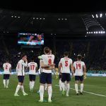 Piłka nożna Anglia