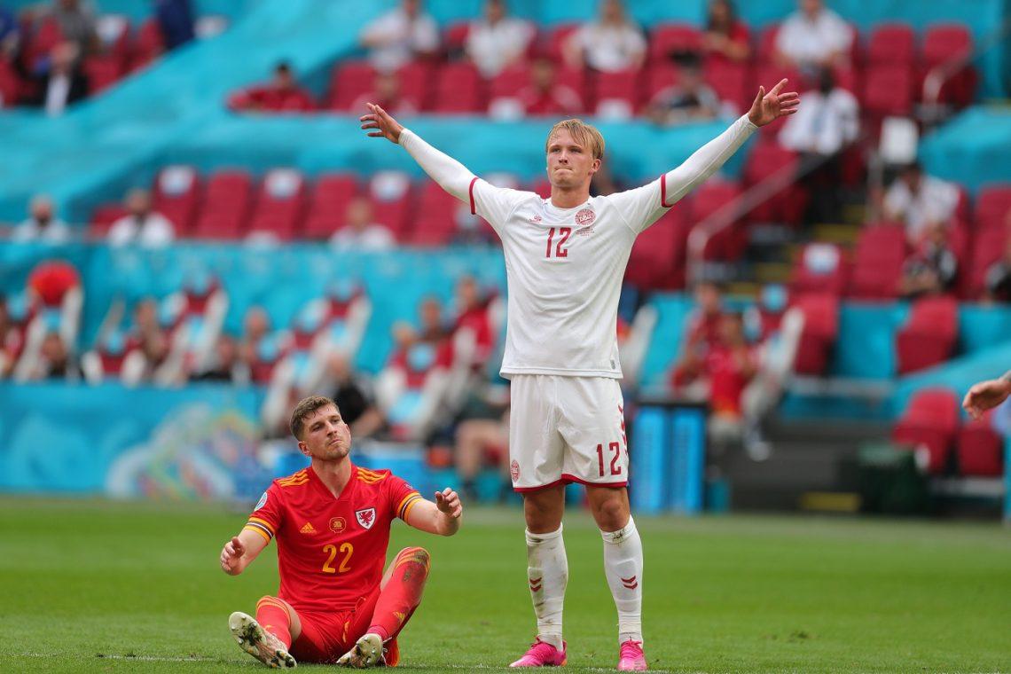 Dania piłka nożna