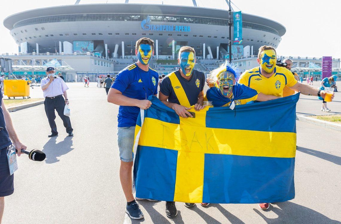 Polska vs Szwecja