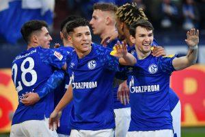 Schalke 04 piłkarze