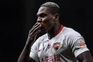 Piłkarz Shenzhen