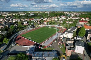 Stadion Chojniczanka