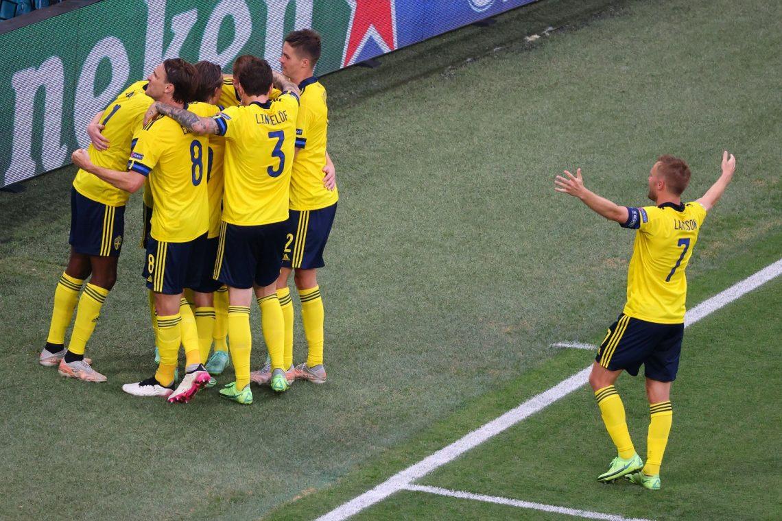 Szwecja piłka nożna