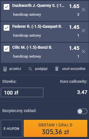 Triple tenis 01.07.2021