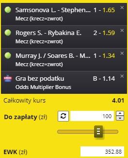 Triple tenis 02.07.2021
