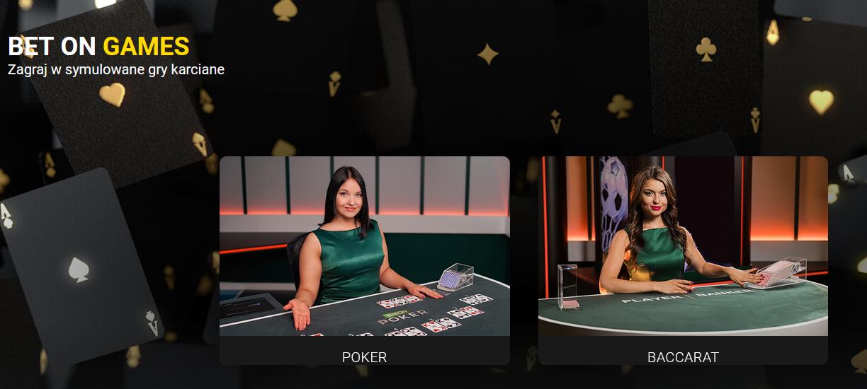 fortuna baner bet on games