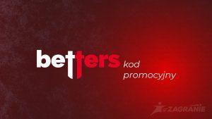 betters kod promocyjny