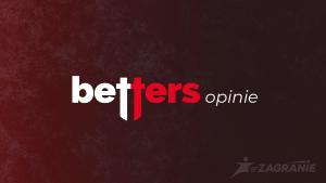 betters opinie