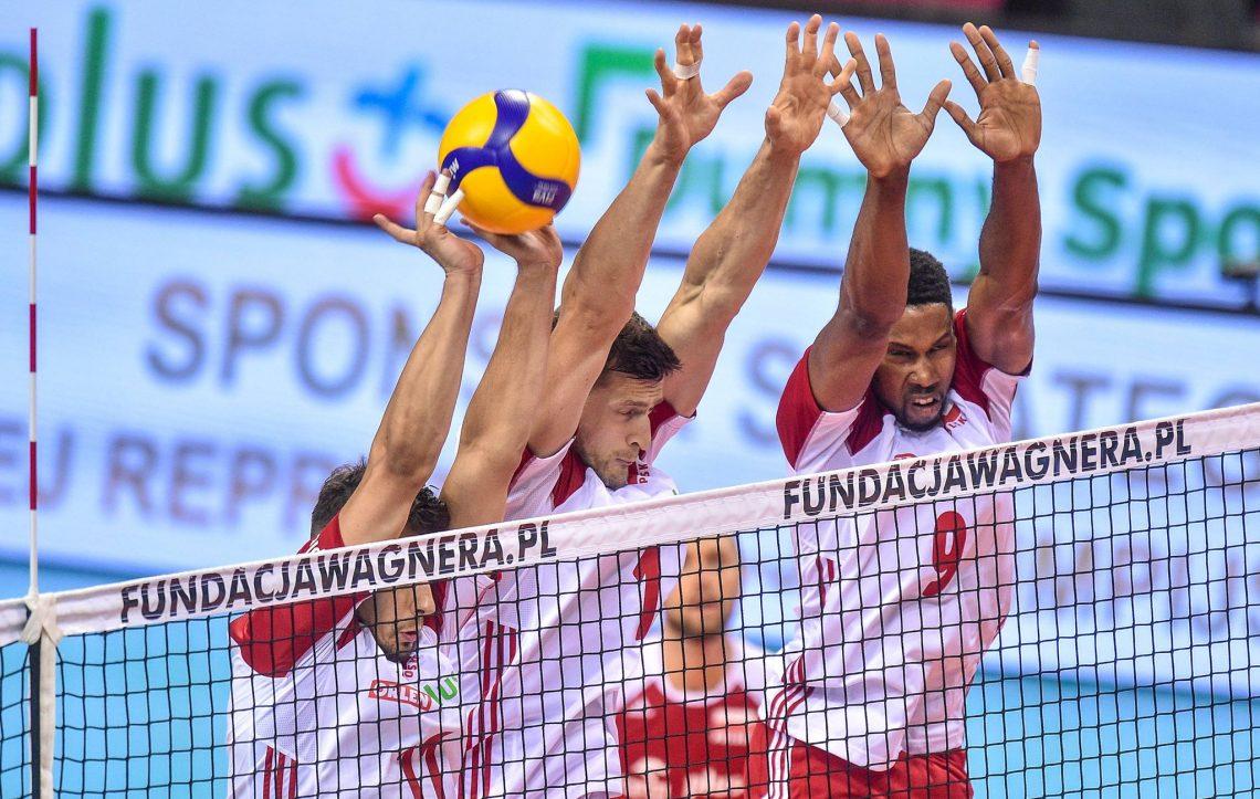 reprezentacja polski siatkówka igrzyska olimpijskie tokio