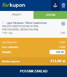 superpuchar polski typ solo forbet 17.07