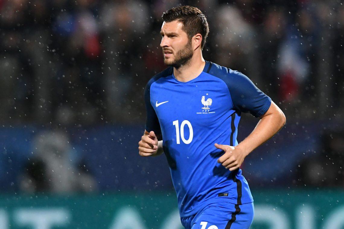 Gignac w reprezentacji Francji - kupon IO 28.07. totalbet