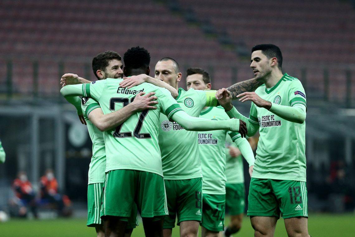 Celtic po strzelonym golu - kupon 31.07. totalbet
