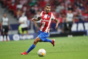 Atletico Madryt - Angel Correa 29.08.21
