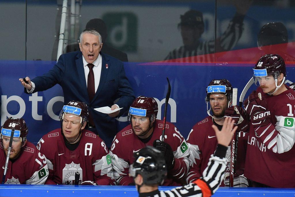 Hartley KHL