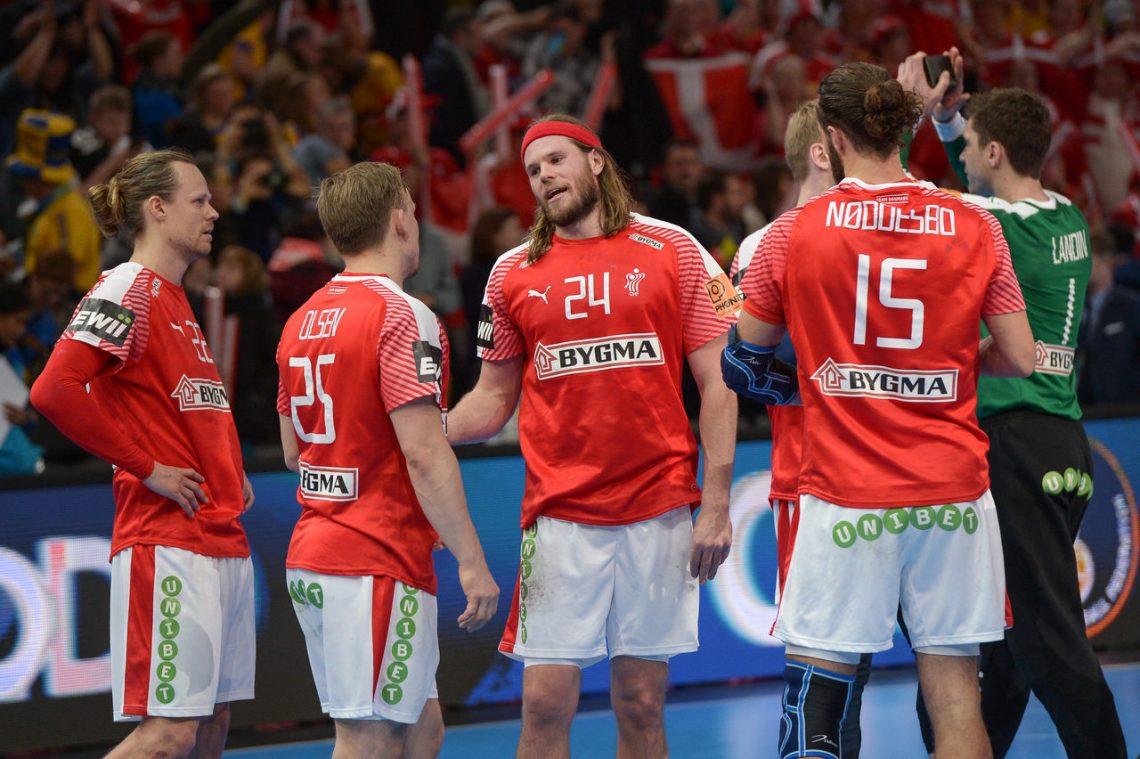 mistrz świata handball