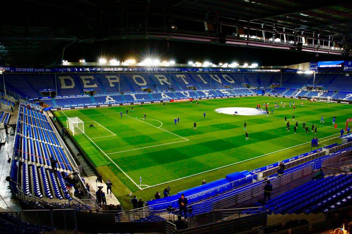 Deportivo Alaves 10.08.2021