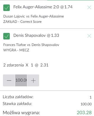 Dubel tenis 11.08.2021