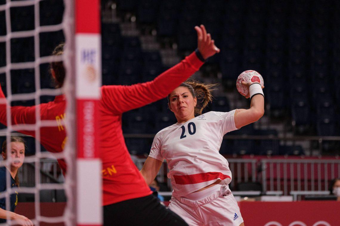 Piłka ręczna kobiet IO 2021
