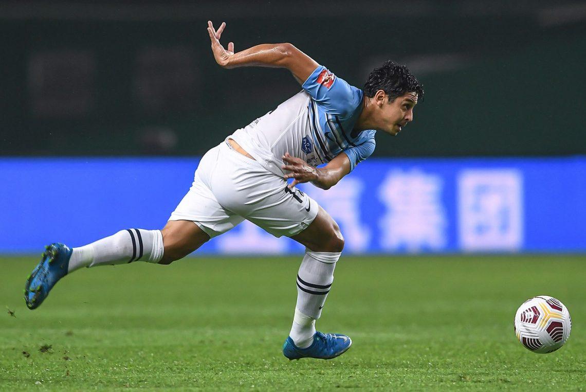 Guilherme Guangzhou