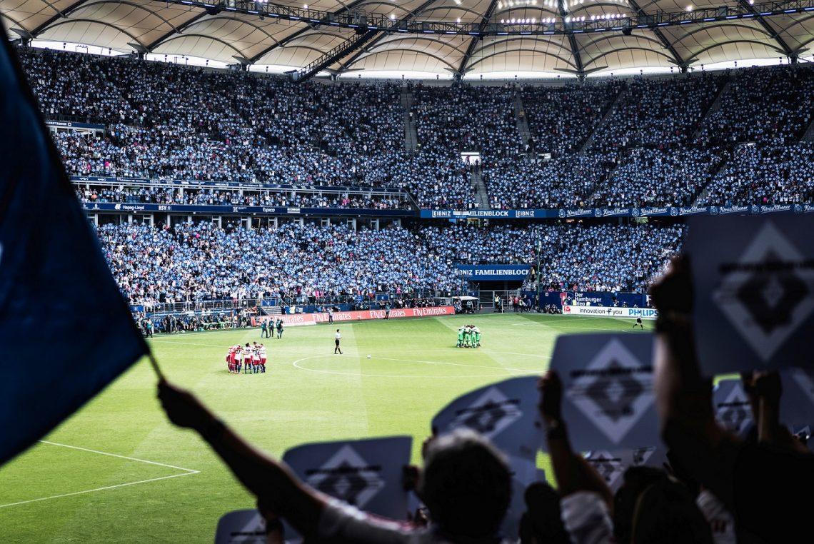 Hamburger SV kibice