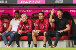 Julian Nagelsmann Bayern