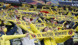 Kibice Villarrealu typy 16.08.2021