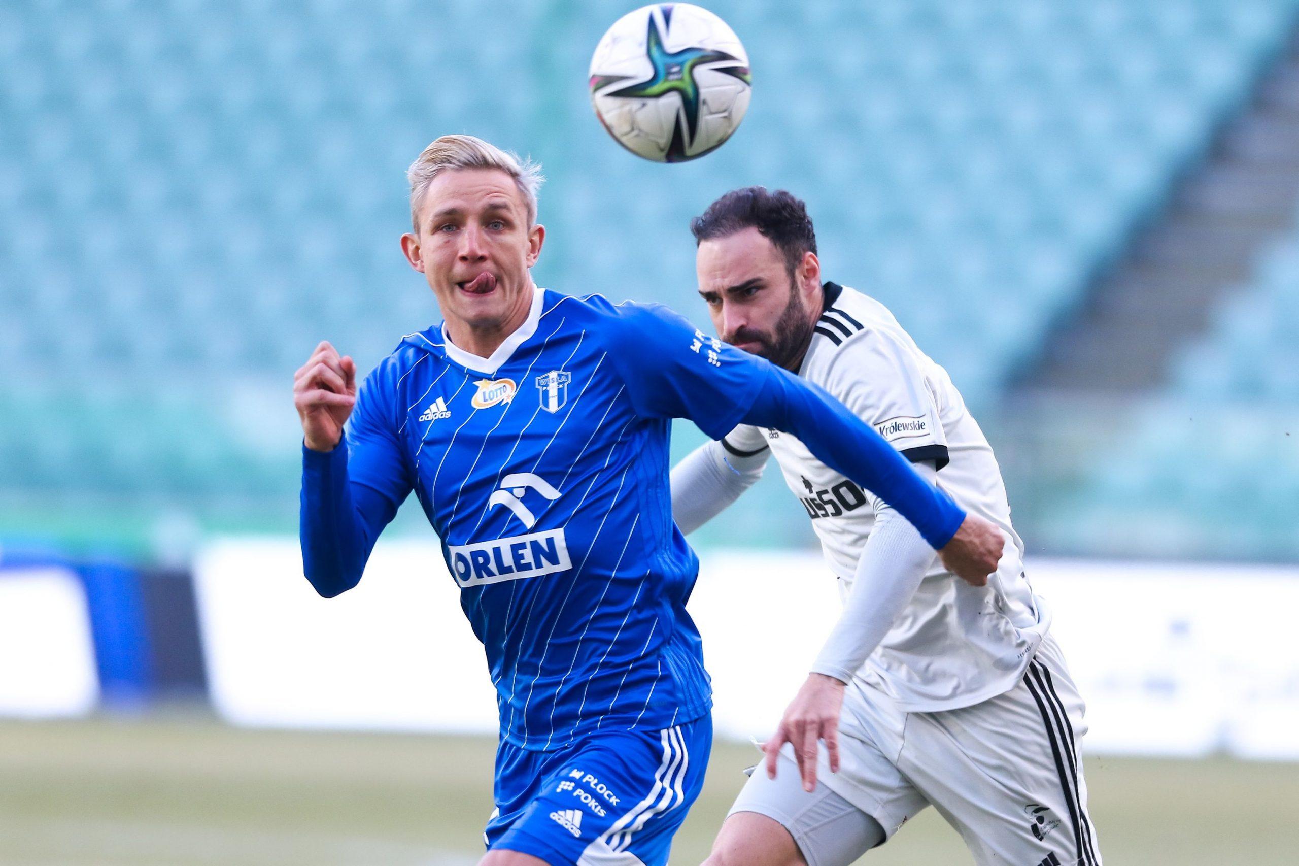 Jakub Rzeźniczak w meczu z Legią - wywiad 27.08.