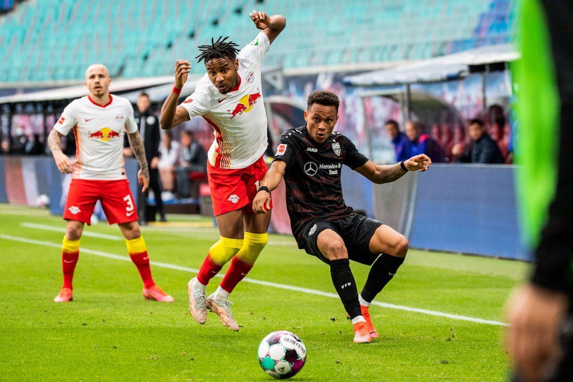 RB Lipsk vs Stuttgart