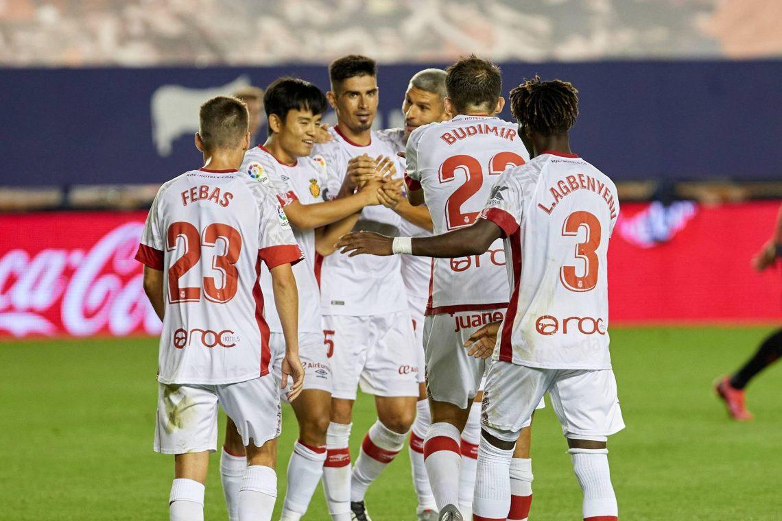 RCD Mallorca 26.08.2021