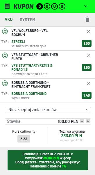 Bundes TOTAL 14.08.