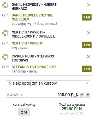 Triple tenis 13.08.2021