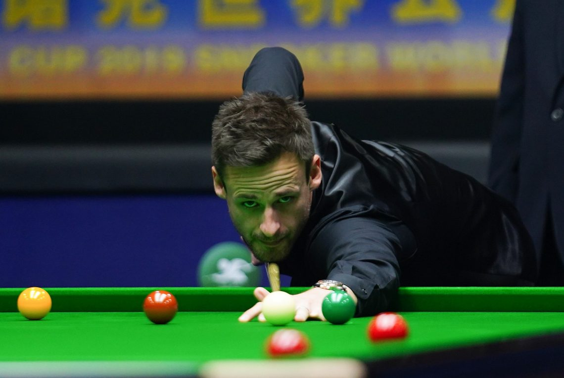 david gilbert british open snooker superbet 19.08.2021
