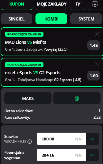 kupon league of legends 01.08.2021