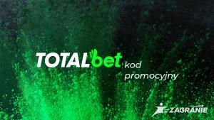 totalbet kod promocyjny