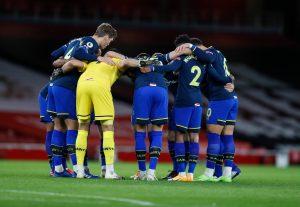 Drużyna Southampton przed meczem - kupon PL 02.08.