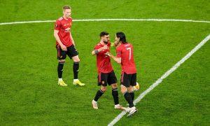 Manchester United po strzeleniu gola - kupon PL 14.08.