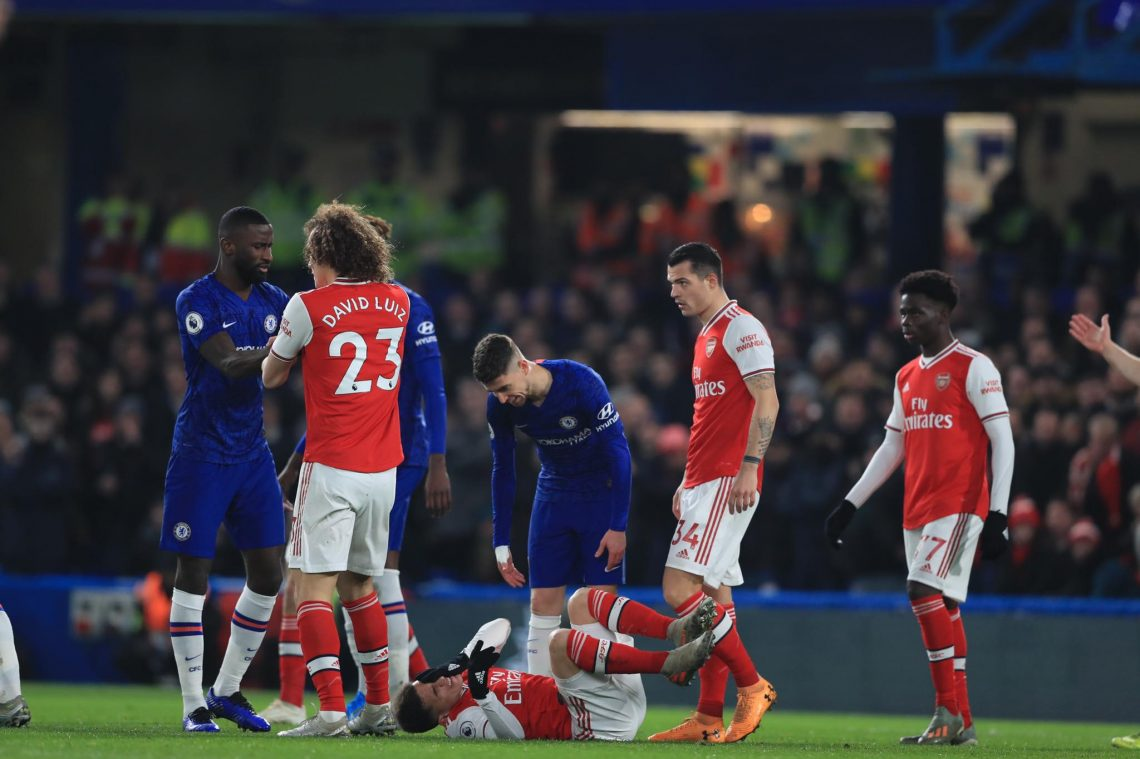 Arsenal vs Chelsea - kupon 22.08. Betfan