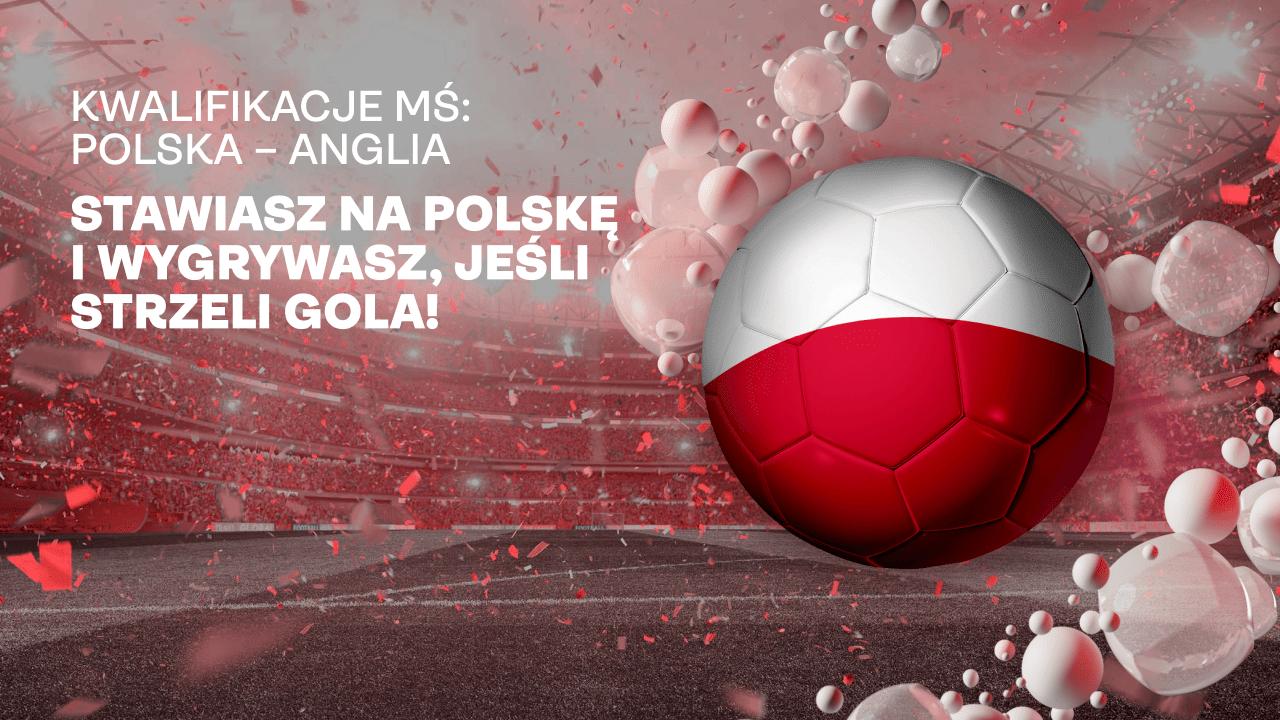 polska anglia