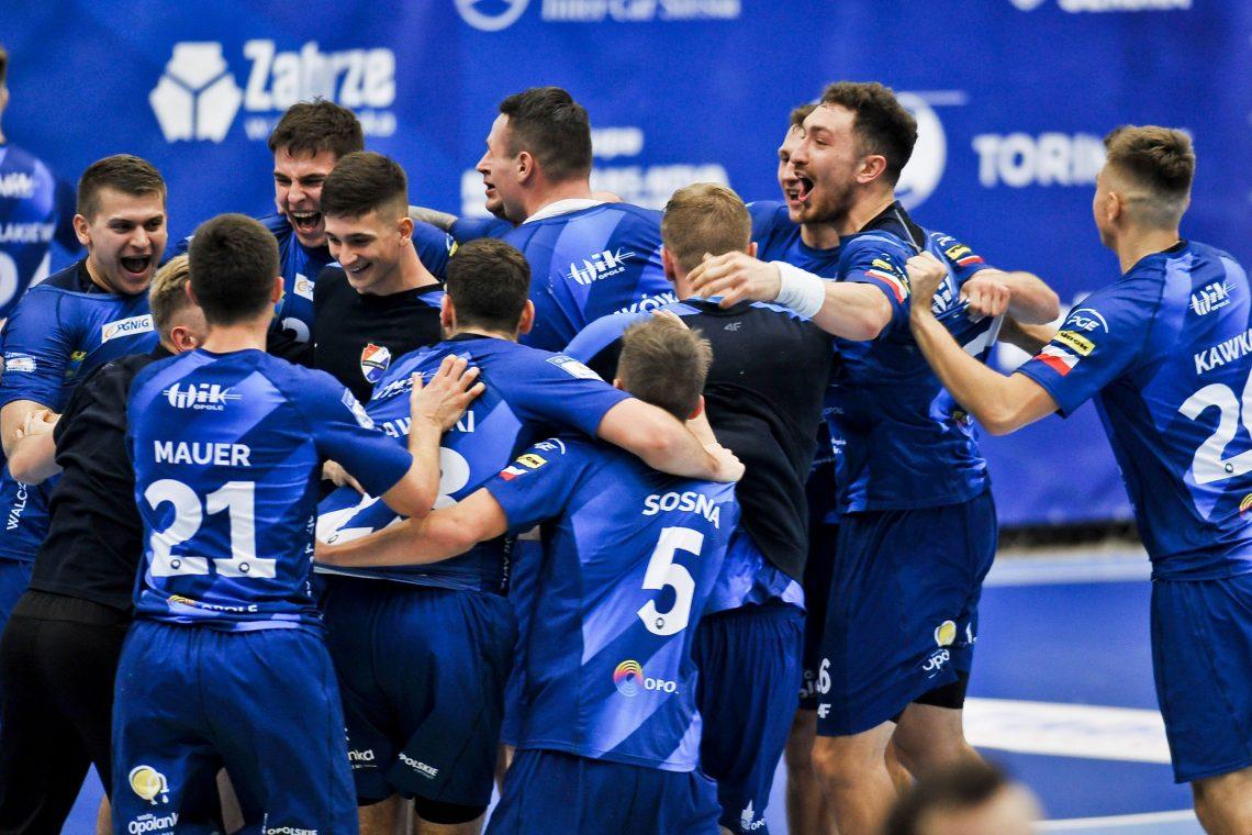 5 drużyna sezonu 2019/20