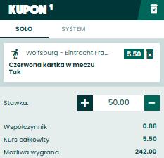 19.09. singiel Bundesliga BETFAN