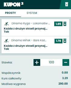 KHL BETFAN na 12.09.